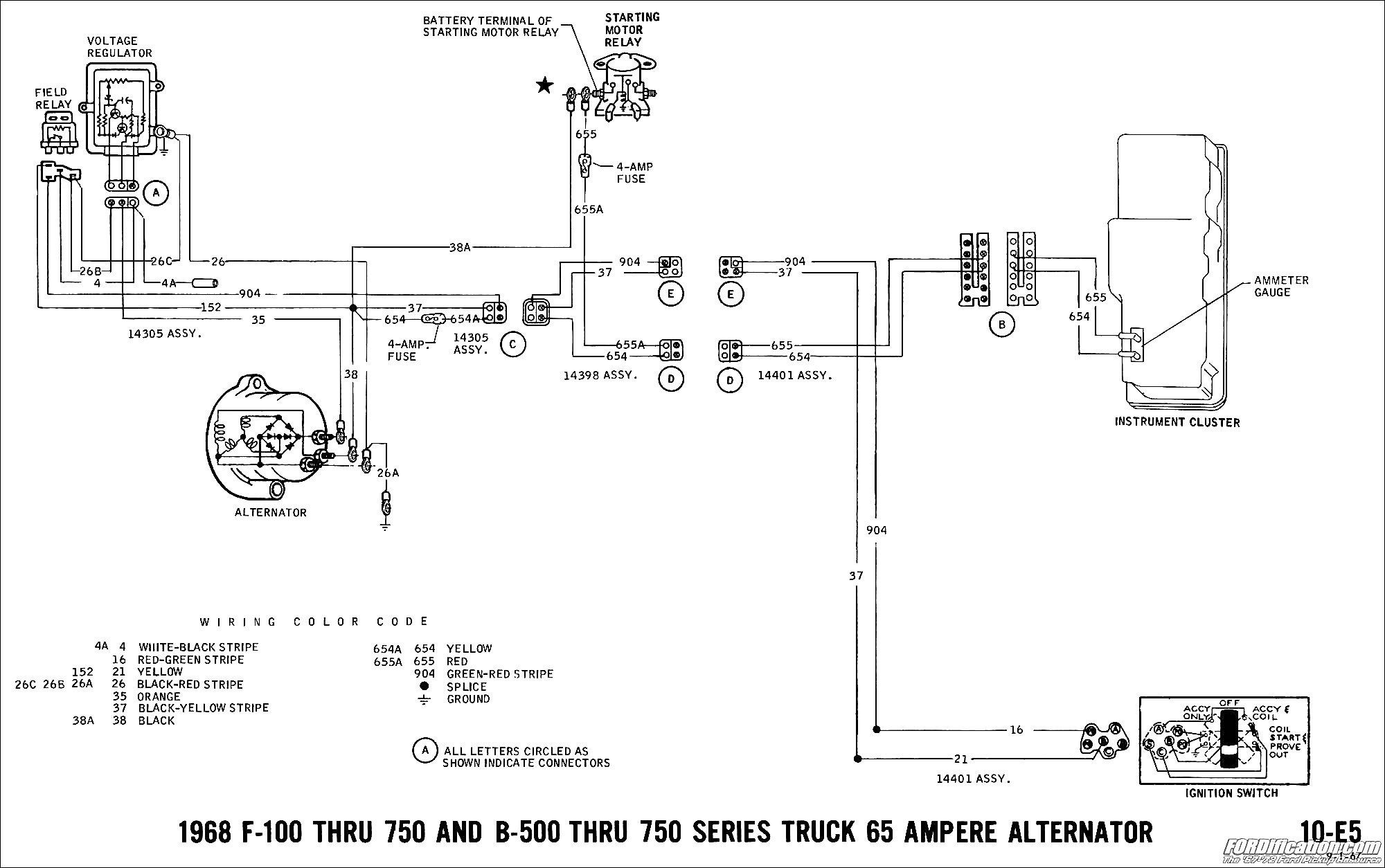 Tractor Alternator Wiring Diagram from static-cdn.imageservice.cloud