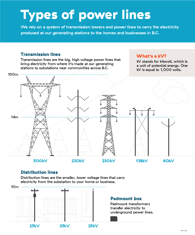 Marvelous Know Your Power Lines Infographic Wiring Cloud Intelaidewilluminateatxorg