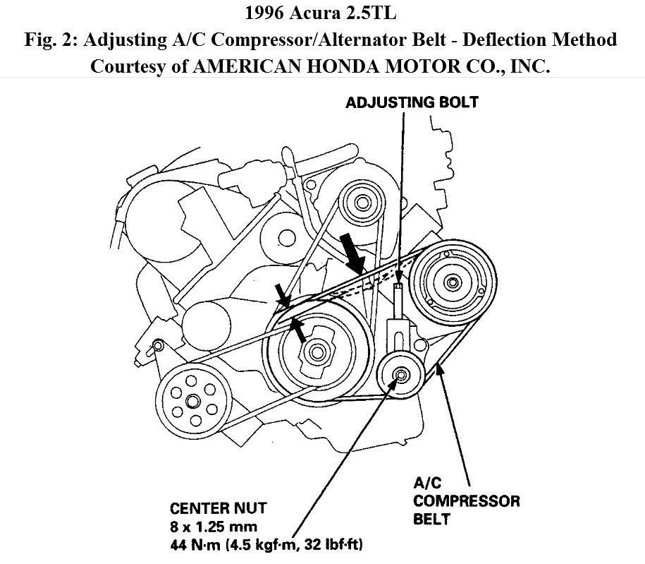 2007 acura tsx engine diagram zm 8427  acura tsx engine belt diagram  zm 8427  acura tsx engine belt diagram