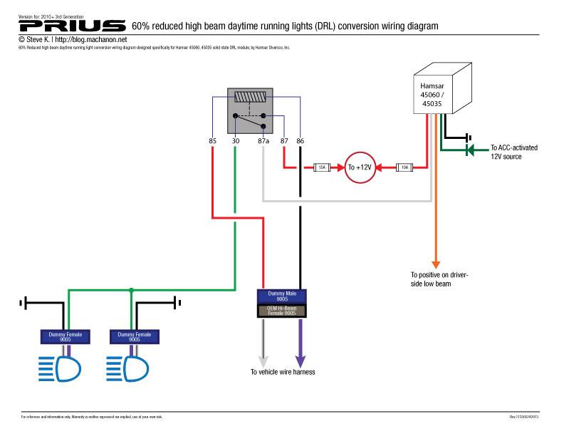 Miraculous Wiring Drl Module Wiring Diagram Tutorial Wiring Cloud Orsalboapumohammedshrineorg