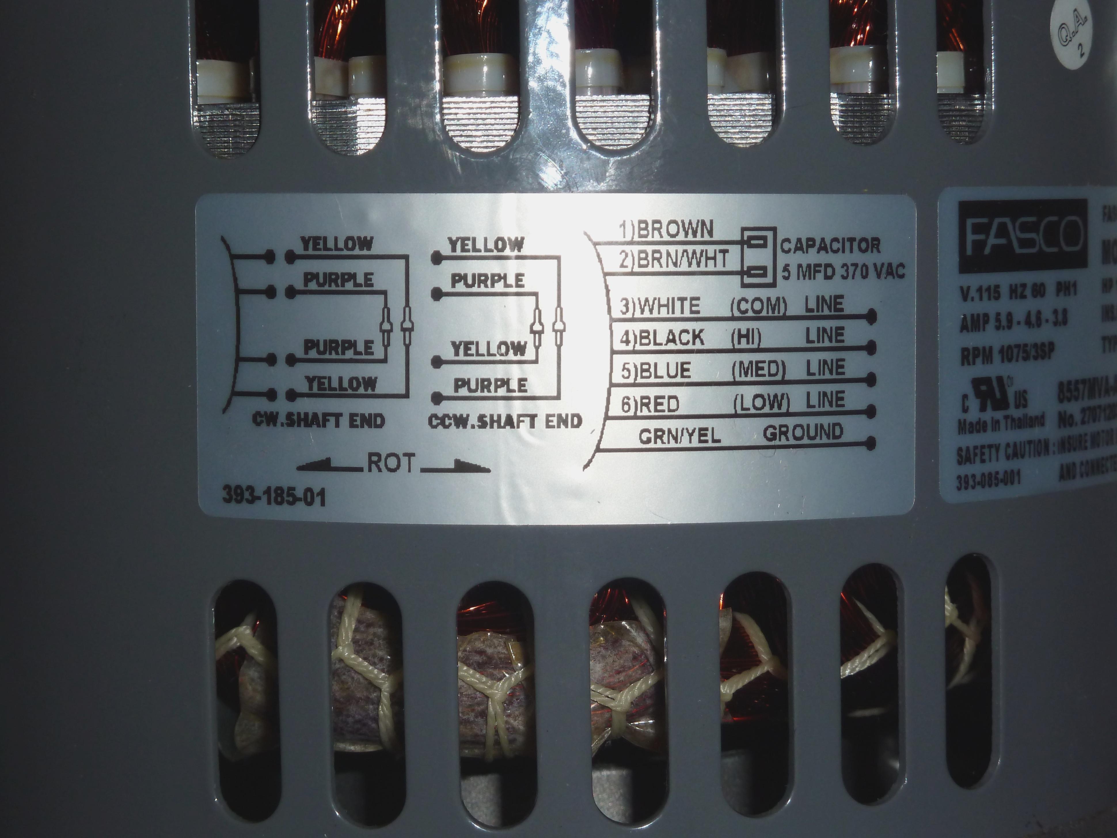 Fasco Blower Wiring Diagram 208v Light Wiring Diagram Begeboy Wiring Diagram Source