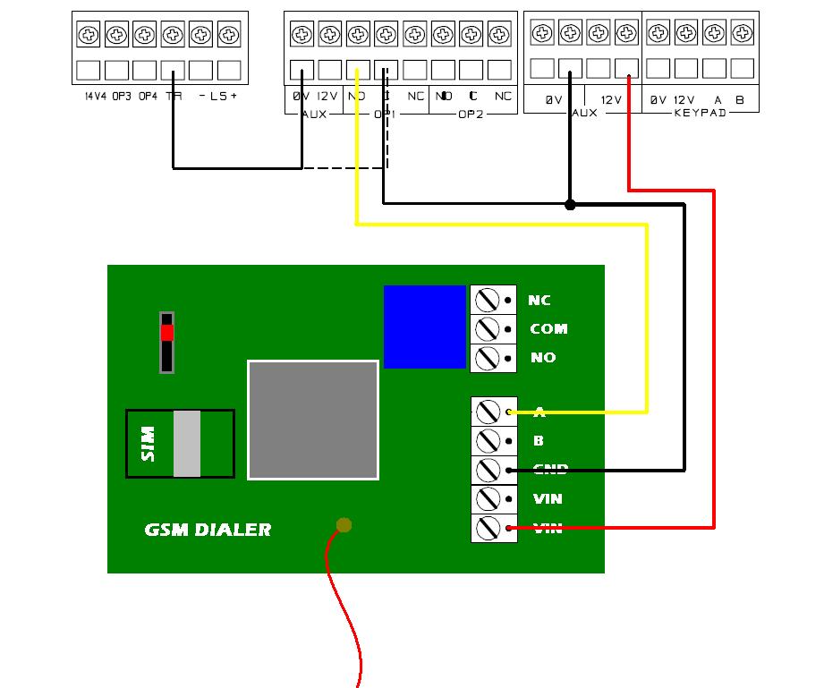alarm wire diagram yd 4494  alarm dialer wiring diagram download diagram alarm wire colors yd 4494  alarm dialer wiring diagram