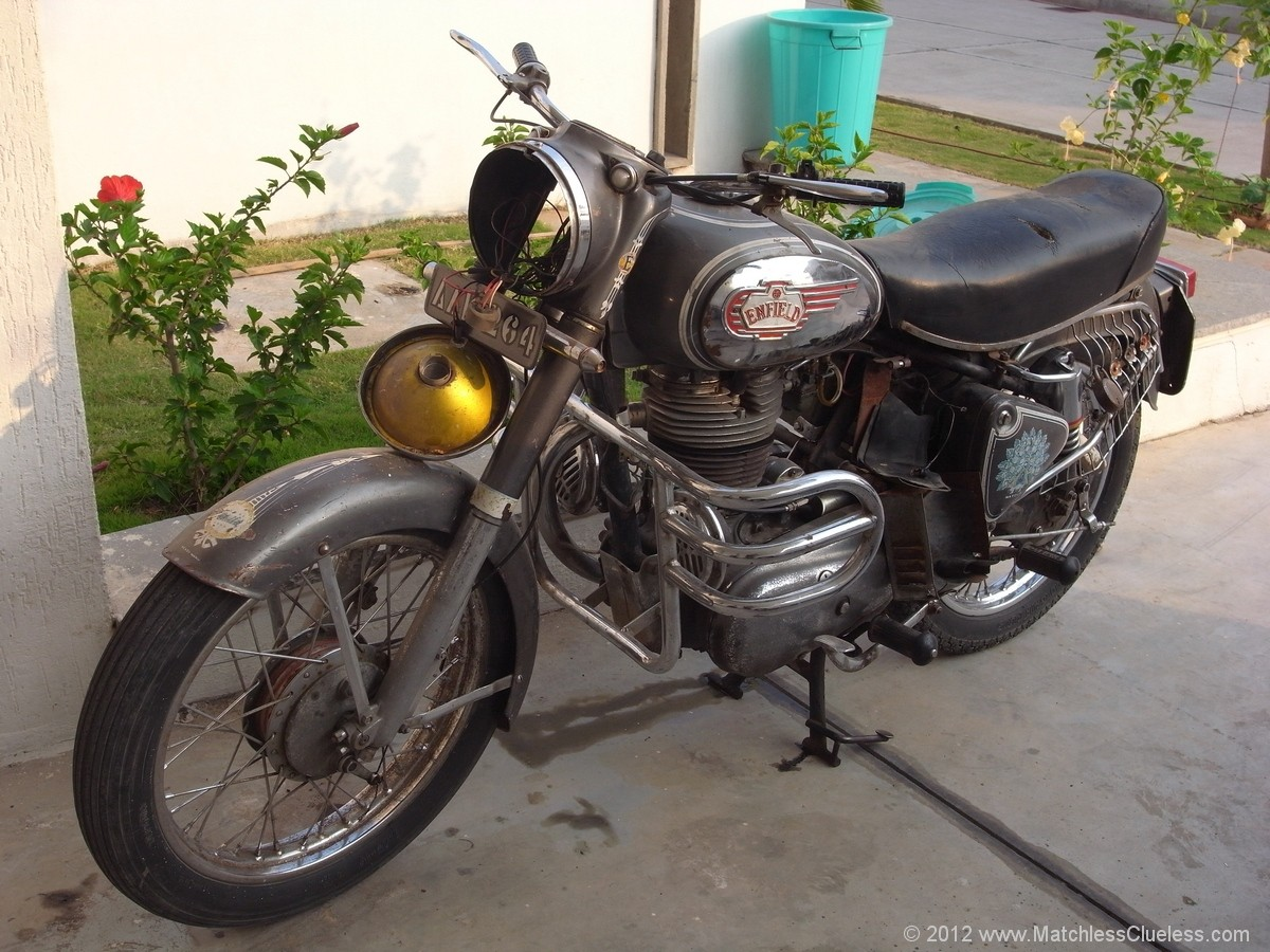 Prime How To Convert A Classic Bike From 6 To 12 Volts Matchless Clueless Wiring Cloud Timewinrebemohammedshrineorg