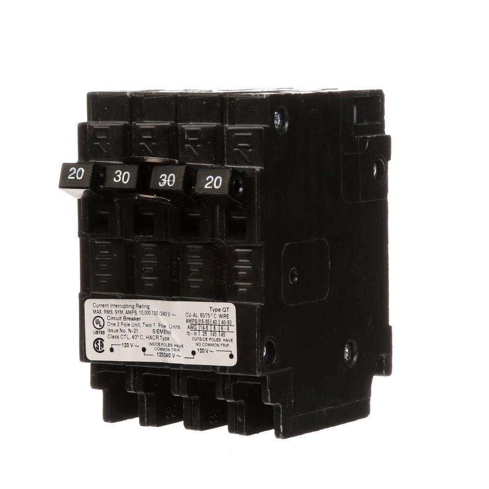EY_8591] Siemens Quad Circuit Breaker Wiring DiagramSple Nedly Rdona Heeve Mohammedshrine Librar Wiring 101