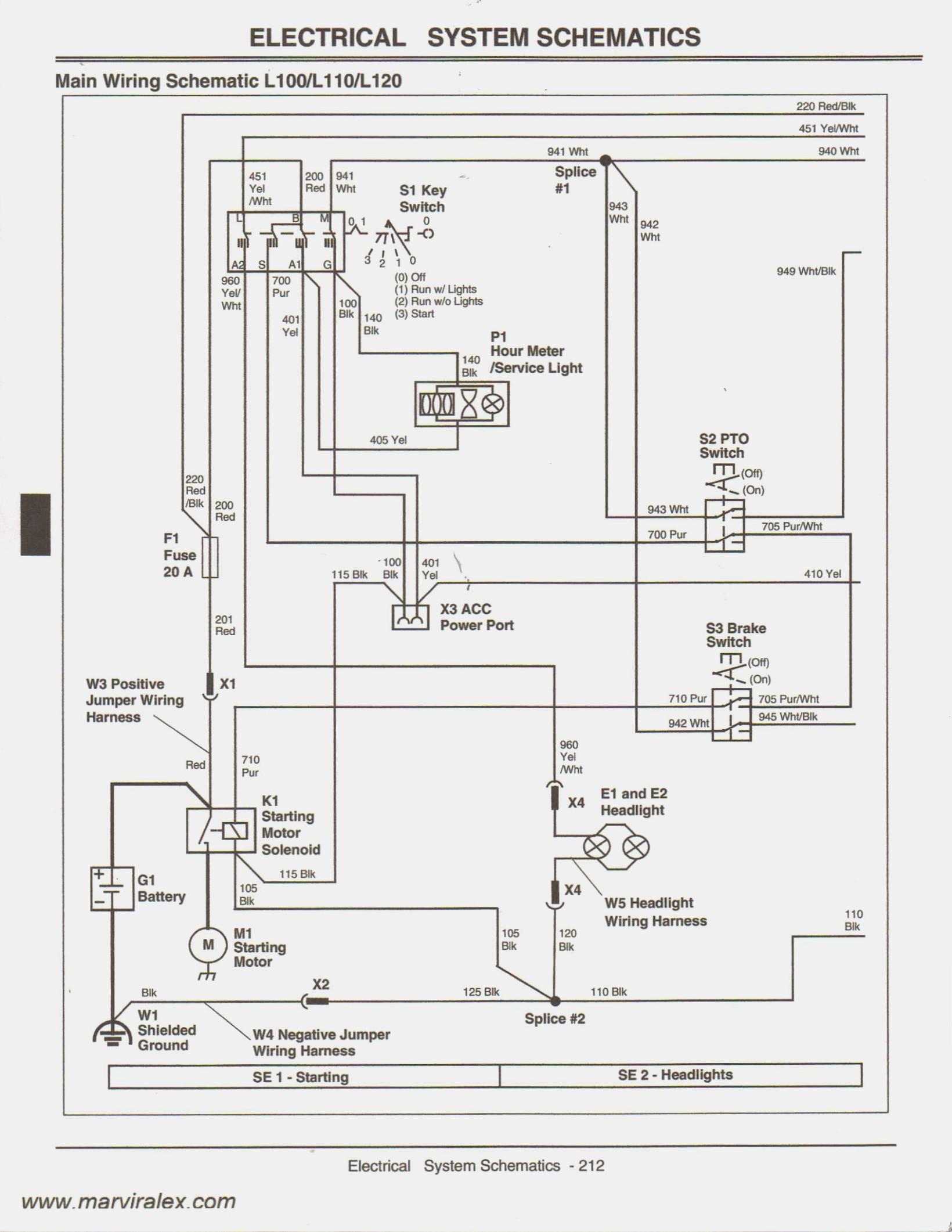 DIAGRAM] John Deere Utility Gator 40x40 Wiring Diagram FULL Version ...