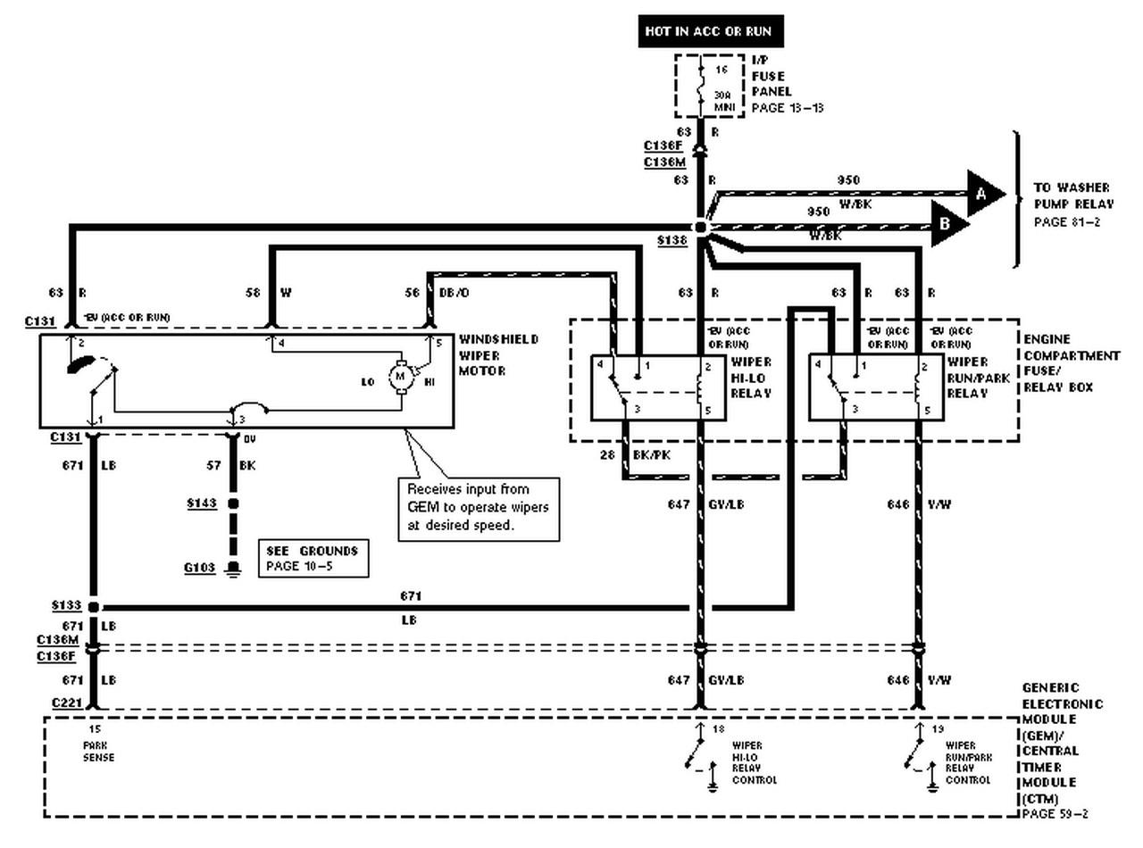 Pleasant 1993 Ford F 150 Fuse Panel Diagram Wiring Library Wiring Cloud Rdonaheevemohammedshrineorg