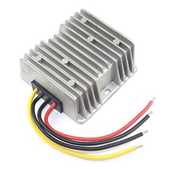 Tremendous 24V 12V To 5V 20A Buck Converter Drok 100W High Current Voltage Wiring Cloud Licukosporaidewilluminateatxorg