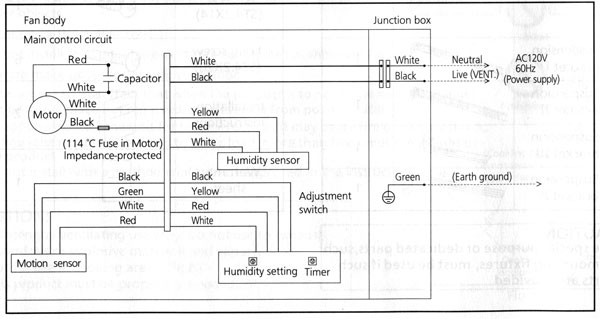 xl8277 wiring diagram for harbor breeze ceiling fan switch