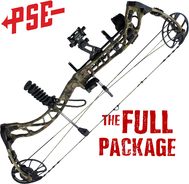 Groovy 2018 Pse Ramped Pro Shop Prepped Bowhunting Package Deal All Inclusive Wiring Cloud Staixaidewilluminateatxorg