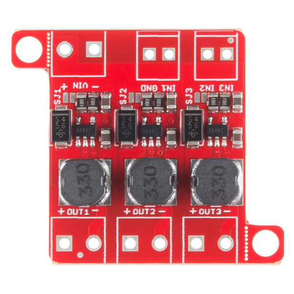 Pleasing Picobuck Led Driver Com 13705 Sparkfun Electronics Wiring Cloud Grayisramohammedshrineorg