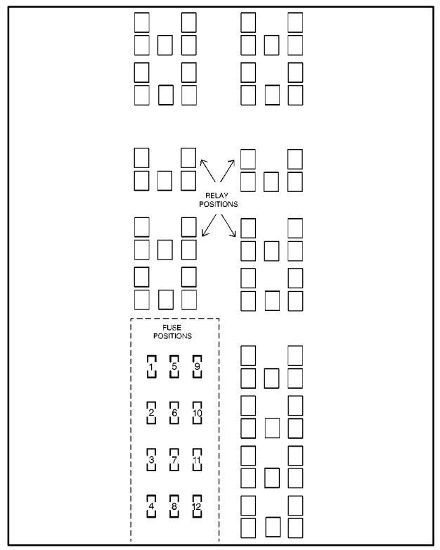 [NRIO_4796]   1995 Buick Lesabre Fuse Panel Diagram - Wiring Diagram For Rj11 for Wiring  Diagram Schematics   95 Buick Lesabre Fuse Panel Diagram      Wiring Diagram Schematics