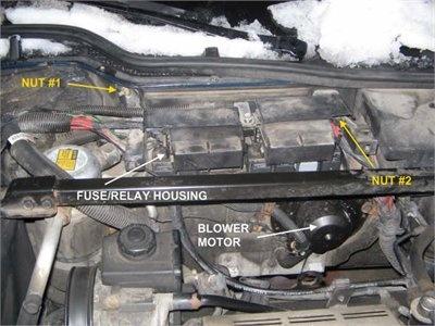 Fine Buick Lesabre Fuse Box Wiring Diagrams Wiring Cloud Domeilariaidewilluminateatxorg