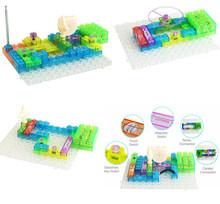 Astounding Electronic Kit For Kids Promotion Shop For Promotional Electronic Wiring Cloud Picalendutblikvittorg