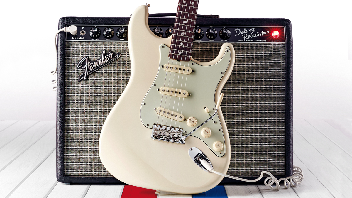 Sensational The 10 Best Stratocasters Our Pick Of The Best Strat Guitars Wiring Cloud Rineaidewilluminateatxorg