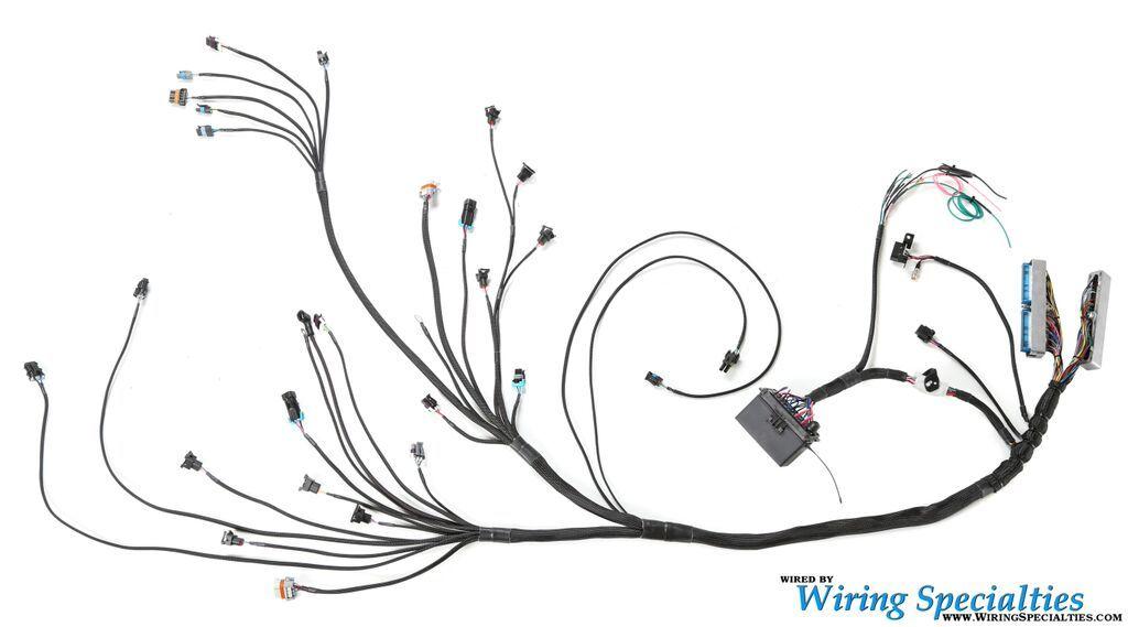 Prime Datsun 240Z Ls1 Swap Wiring Harness Wiring Specialties Wiring Cloud Counpengheilarigresichrocarnosporgarnagrebsunhorelemohammedshrineorg