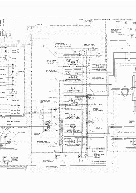 Komatsu Wiring Diagram