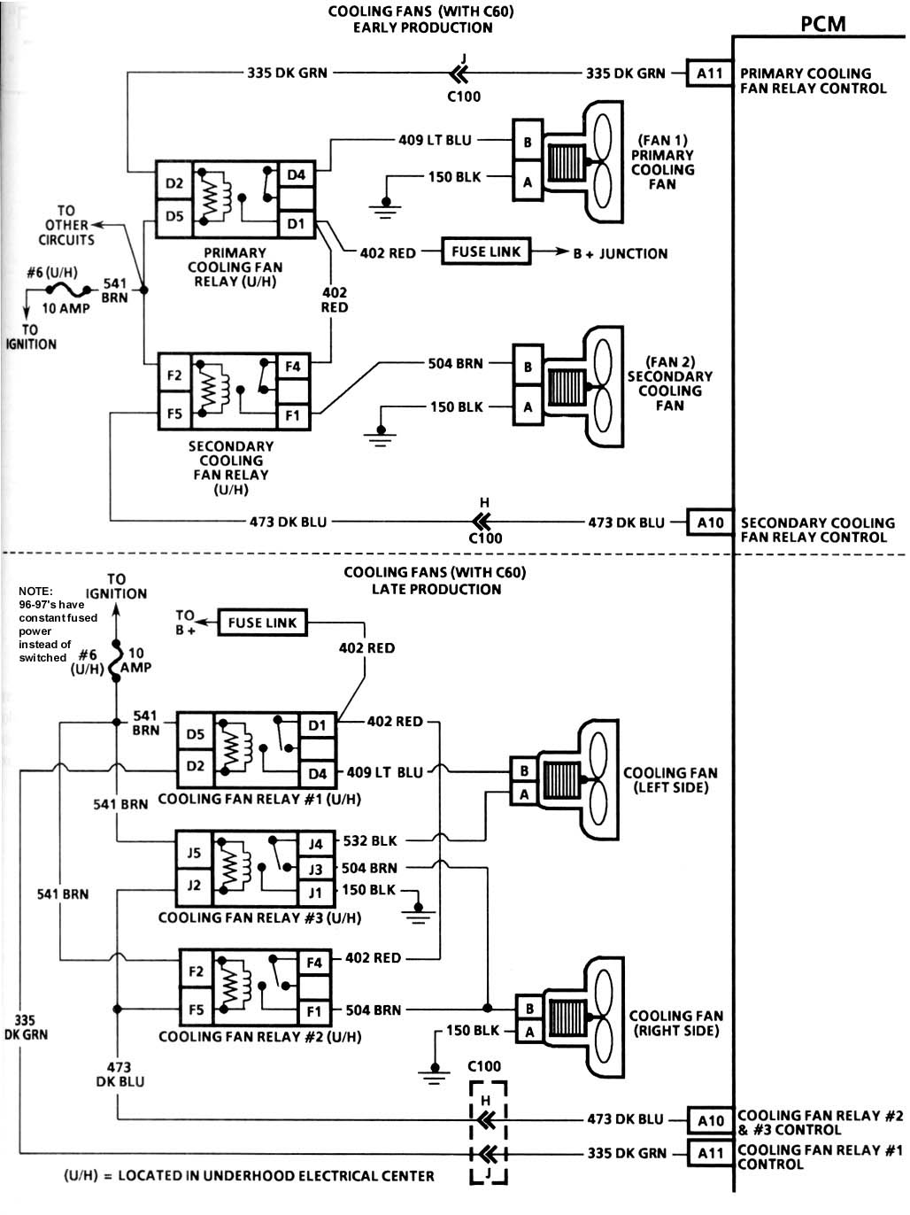 Radiator Electric Fan Wiring Diagram from static-cdn.imageservice.cloud