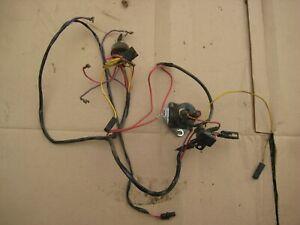 harness john wiring deere pf80988 em 2333  john deere 214 wiring harness  em 2333  john deere 214 wiring harness