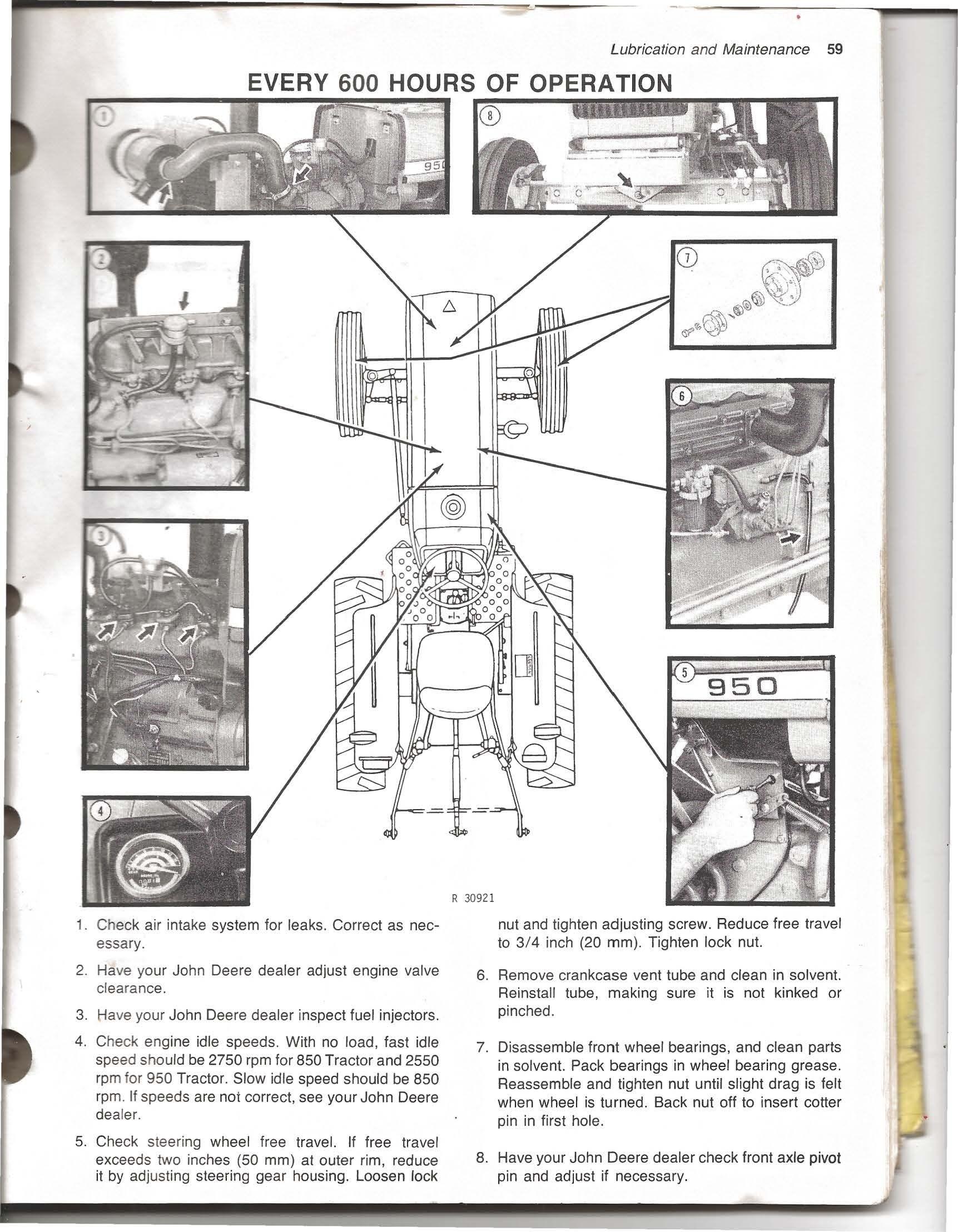 Wm 9702 Wiring Diagram For John Deere 1020 Free Diagram