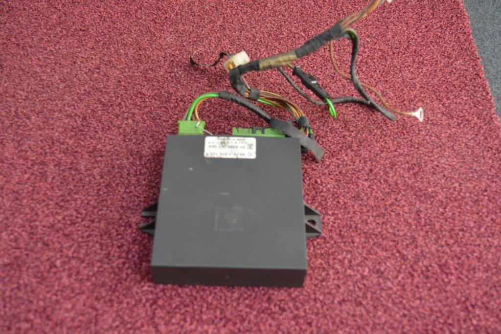 Outstanding Bmw E28 Car Alarm Bmw E23 E24 E28 E30 65751386605 Ebay Wiring Cloud Picalendutblikvittorg