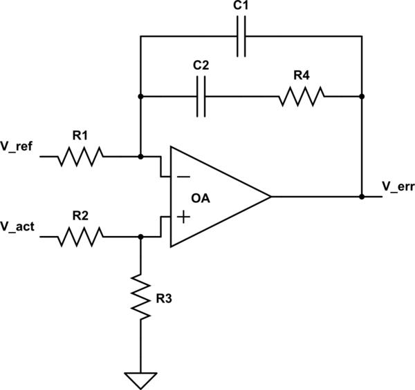 ke_2655] pid controller using op amp schematic wiring  gentot greas benkeme mohammedshrine librar wiring 101