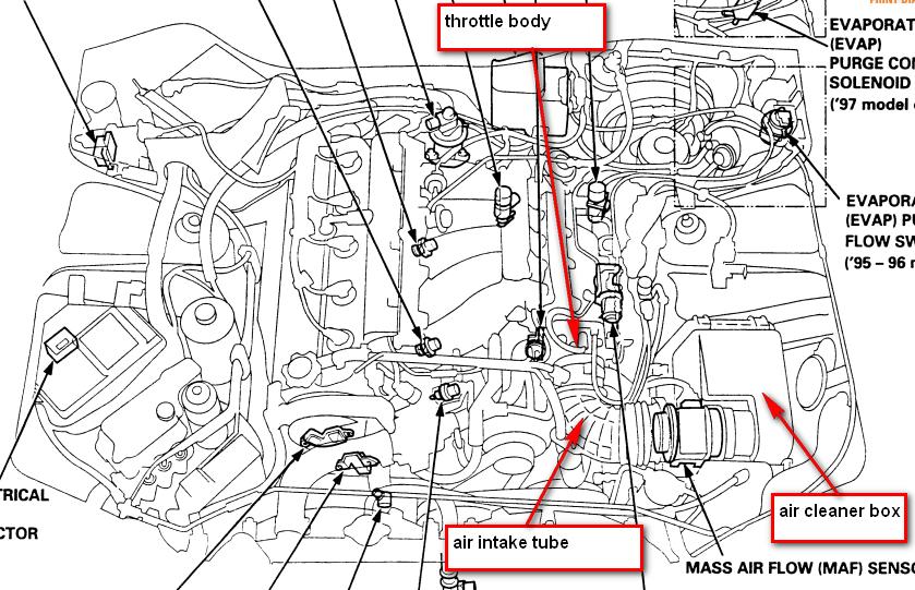 2002 Acura Tl Engine Diagram 85 Chevy C10 Wiring Diagram Gravely Yenpancane Jeanjaures37 Fr