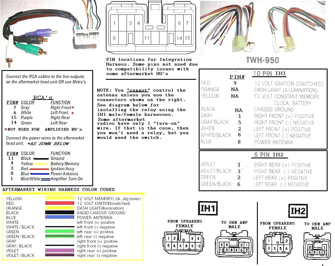 Pioneer Avh P3300bt Wiring Manual