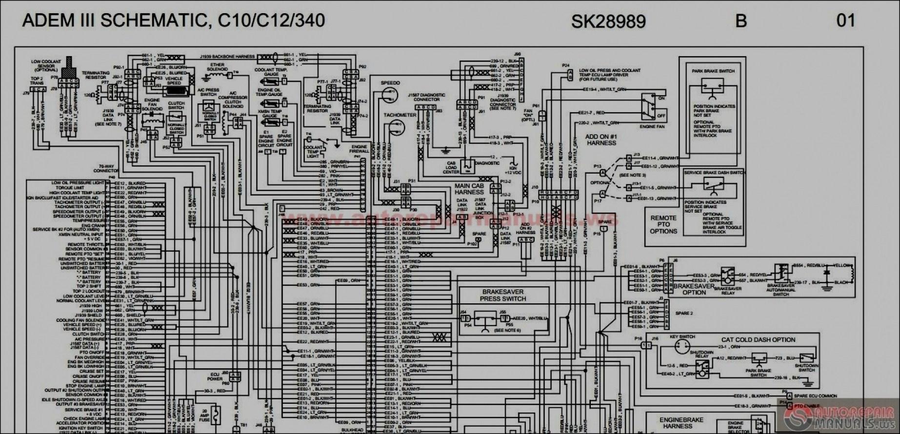 2007 peterbilt 379 wiring diagram c15 caterpillar starter wiring diagram e3 wiring diagram  c15 caterpillar starter wiring diagram
