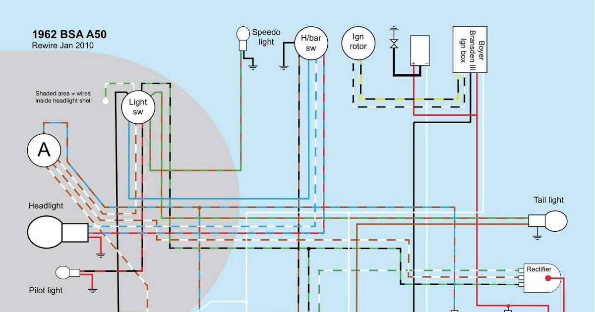 Vo 2696 Switch Wiring Diagram On Bsa Wiring Diagrams Wiring Diagram