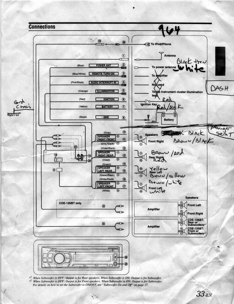 [SCHEMATICS_49CH]  TW_7575] Alpine Cda Wire Harness Diagram Further Alpine Stereo Wiring  Diagram Schematic Wiring | Alpine Cde 121 Wire Diagram |  | Tomy Shopa Mohammedshrine Librar Wiring 101