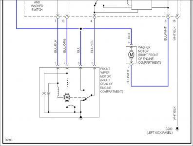 RH_4188] 92 F150 Wiper Motor Wiring Diagram Free DiagramLave Vell Jebrp Mohammedshrine Librar Wiring 101