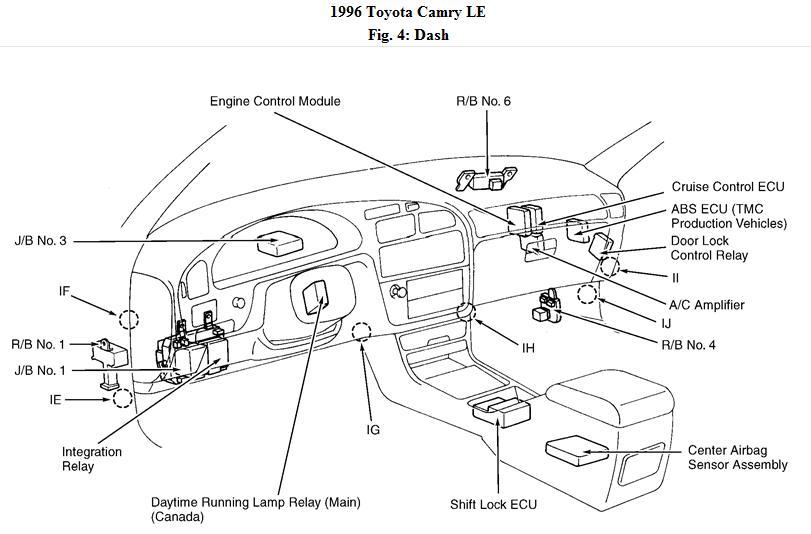 ne1734 2000 toyota camry wiring diagram moreover 1998