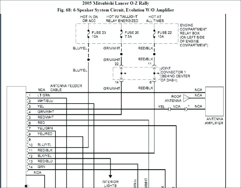 Wl 3029 Mitsubishi Montero Sport Radio Wiring Diagram Download Diagram