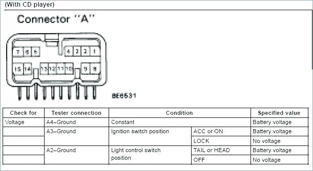 toyota tercel radio wiring - wiring diagram schematic bare-format-a -  bare-format-a.aliceviola.it  aliceviola.it