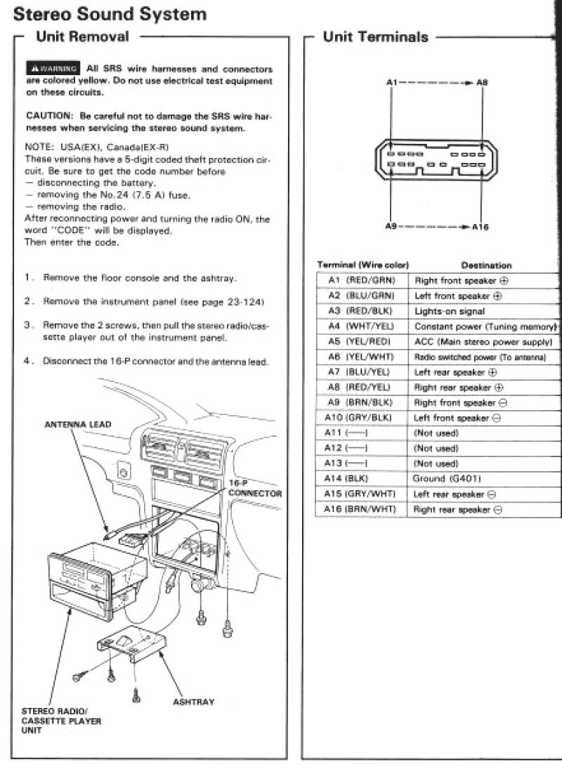 NV_5007] 2003 Honda Element Wiring Harness Download DiagramStica Trons Mohammedshrine Librar Wiring 101