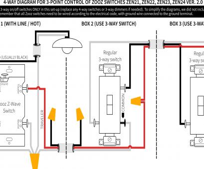Fm 4804 Way Switch Wiring Question Schematic Wiring