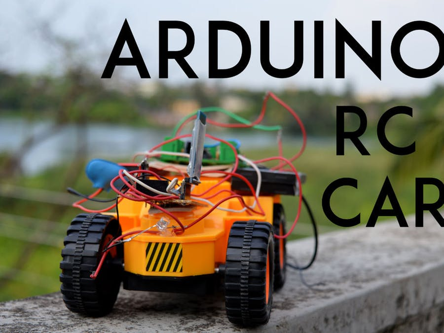 Prime Turn Your Rc Car To Bluetooth Rc Car Hackster Io Wiring Cloud Lukepaidewilluminateatxorg