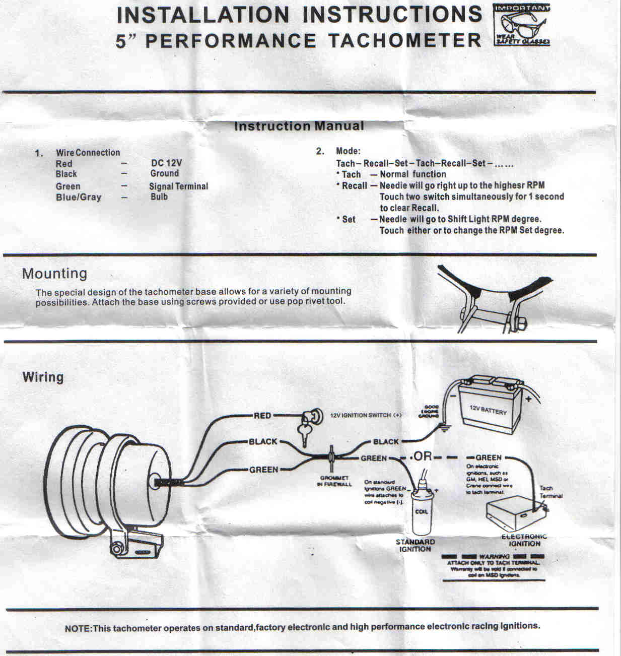 [SCHEMATICS_44OR]  LH_4631] 4 In 1 Tachometer Wiring Free Diagram | Medallion Tachometer Wiring Diagram |  | Numap Vish Xtern Llonu Xolia Frag Xempag Elia Akeb Unec Frag Mohammedshrine  Librar Wiring 101