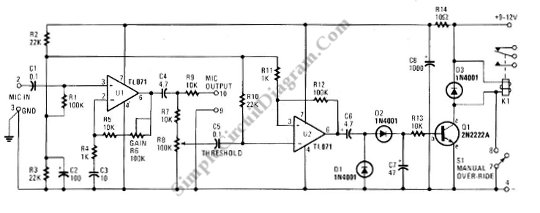 Sensational Results Page 9 About Microphone Preamp Searching Circuits At Next Gr Wiring Cloud Biosomenaidewilluminateatxorg