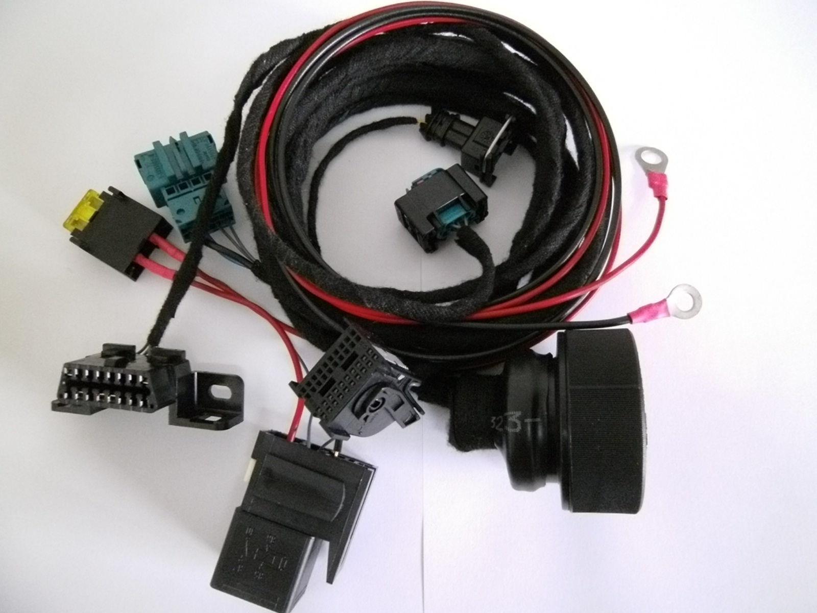 Fabulous M52Tu M54 S54 S62 Wiring Loom Adapter E30 E34 E36 Z3 Wiring Cloud Timewinrebemohammedshrineorg