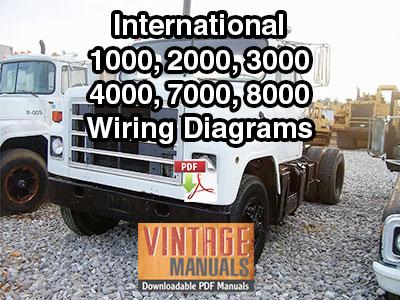 1947 international truck wiring diagrams rt 9491  international trucks along with international truck  rt 9491  international trucks along