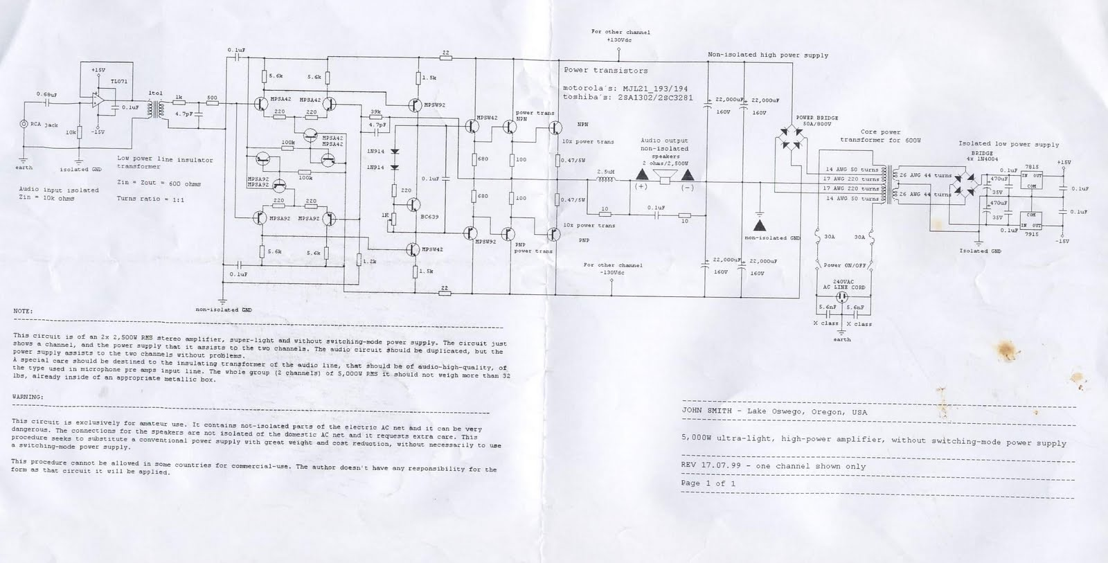 Astonishing Basically Amplifier Circuits Diagram Ipod Wiring Circuit Diagram Wiring Cloud Rineaidewilluminateatxorg