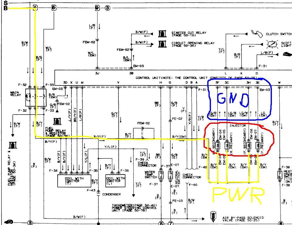 ZZ_7963] Mazda Rx 7 Alternator Diagram Mazda Rx 7 Vacuum Hose Diagram  Microtech Wiring DiagramEtic Ndine Ungo Venet Jebrp Faun Attr Benkeme Mohammedshrine Librar Wiring  101