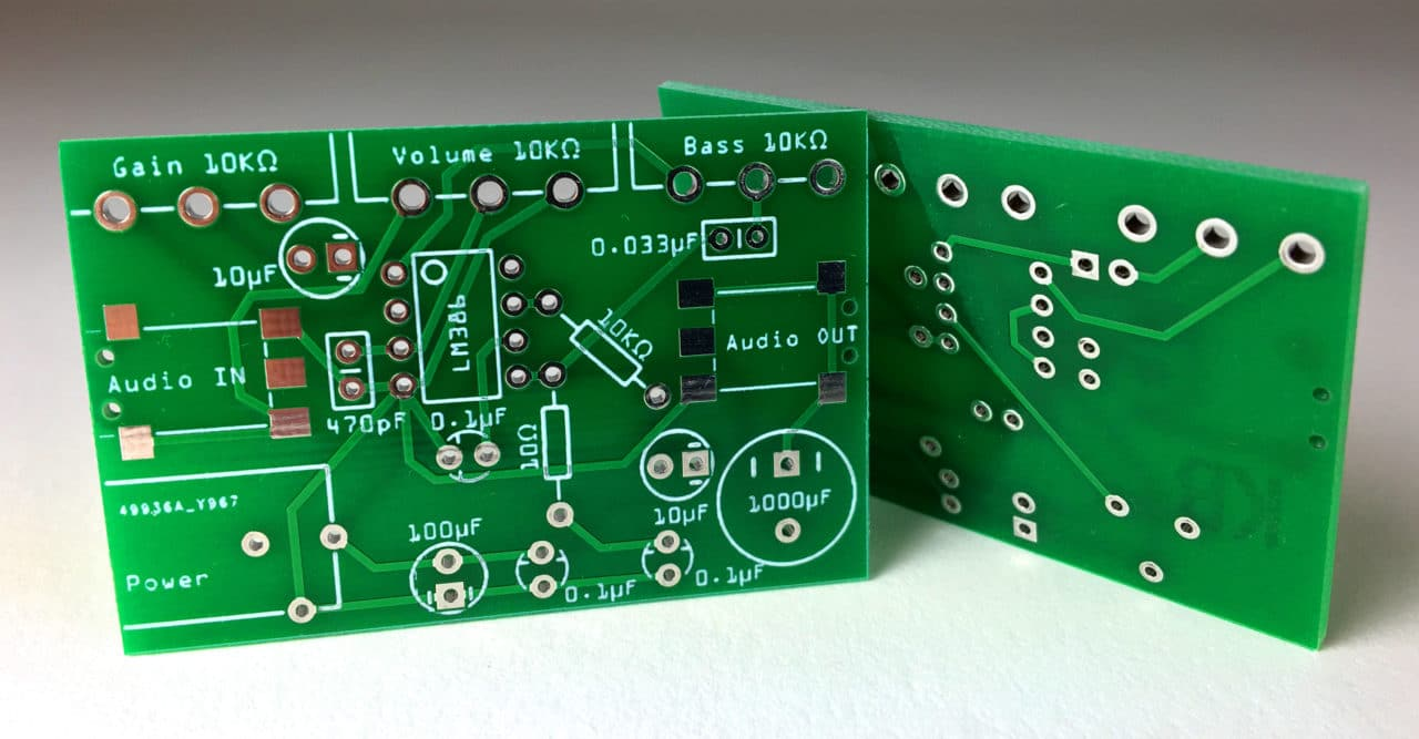 Pleasing How To Design A Pcb Layout Circuit Basics Wiring Cloud Dulfrecoveryedborg