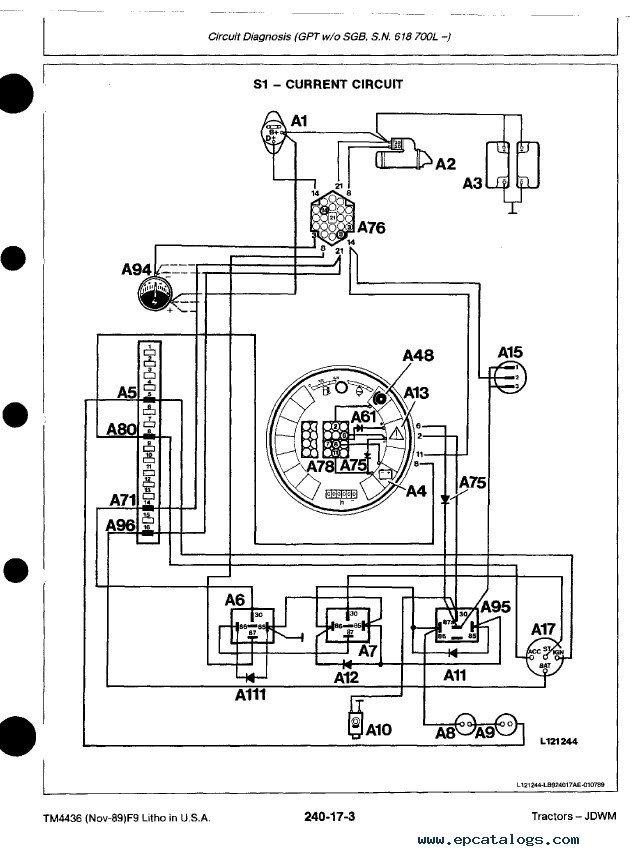 YN_2326] Wiring Diagram For John Deere 2755 Free DiagramOgeno Scata Rimen Kargi Joami Phae Mohammedshrine Librar Wiring 101