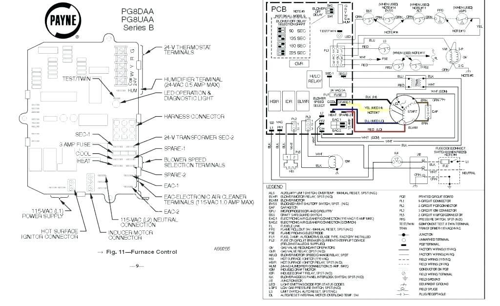 lx5490 old payne furnace wiring diagram wiring diagram