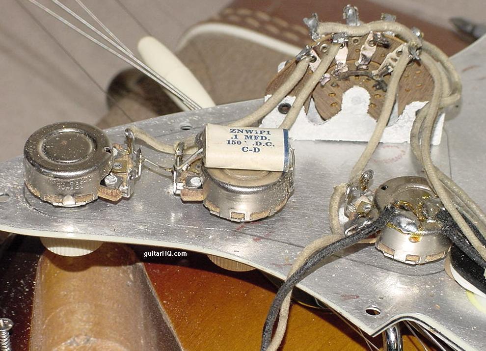 [SCHEMATICS_4US]  1954 Fender Stratocaster Wiring Diagram - Road Runner Wiring Diagrams for Wiring  Diagram Schematics   Vintage Fender Stratocaster Wiring Diagram      Wiring Diagram Schematics