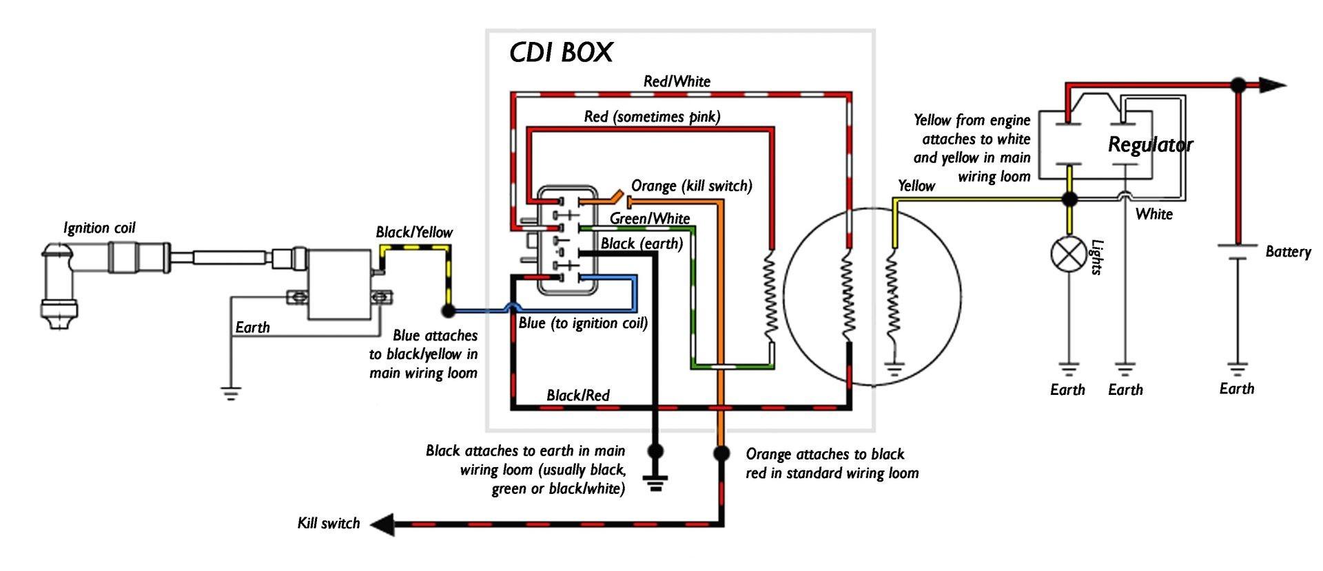 yamaha cdi wiring color rh 9637  wiring diagram together with cdi ignition wiring diagram  cdi ignition wiring diagram