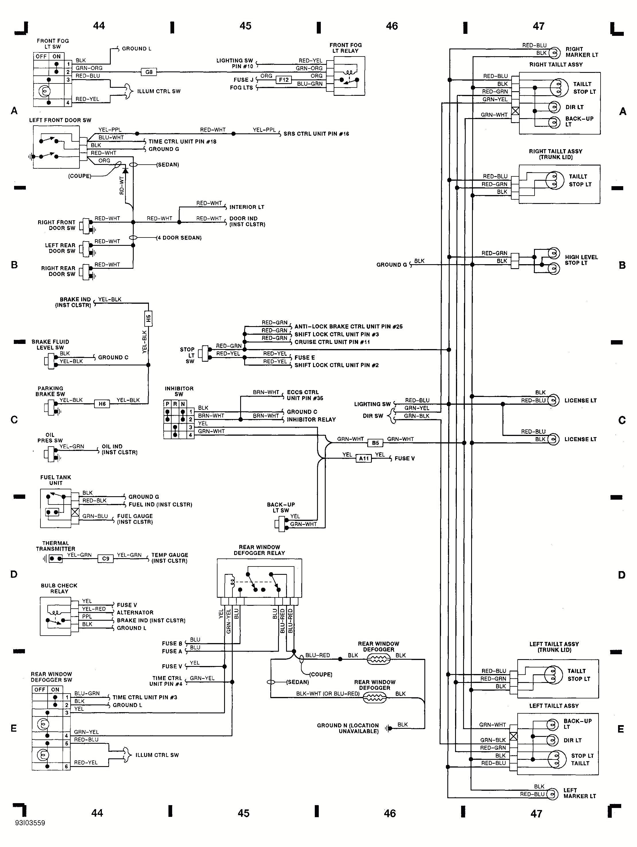 2009 Nissan Cube Fuse Box Diagram Toyota Camry Starter Motor Wiring Diagram Bullet Squier Corolla Waystar Fr