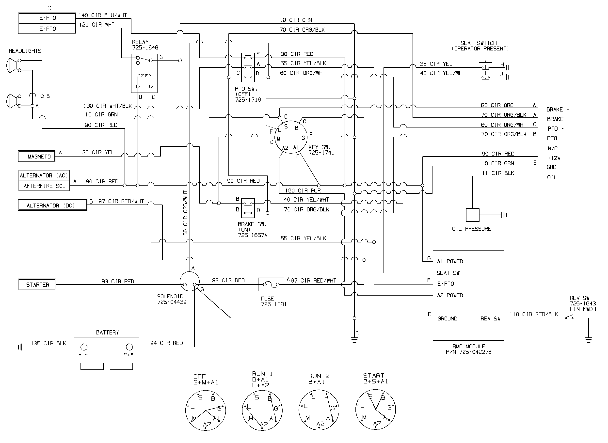 [SCHEMATICS_4UK]  Cub Cadet Schematic Diagram - 95 Silverado Horn Wiring Diagram for Wiring  Diagram Schematics | Cub Cadet Ltx 1045 Wiring Diagram |  | Wiring Diagram Schematics